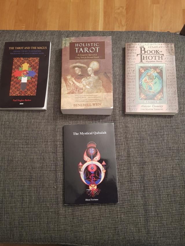 Tarotbooks